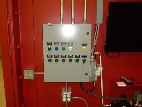 Custom Design Enclosures River Bend Industries Rbiokc
